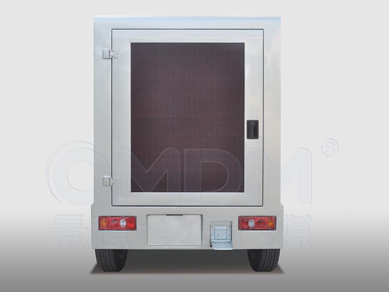卡车系列 E-CA2750